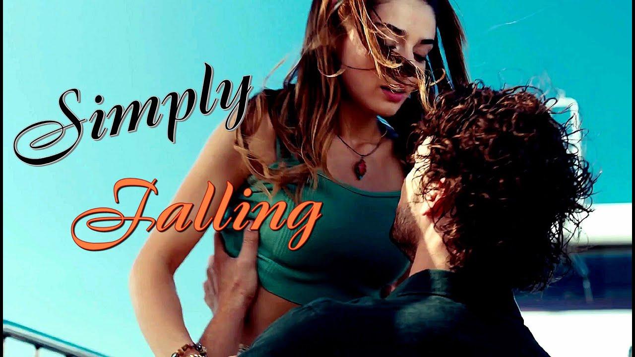 Haziran & Poyraz / Simply Falling