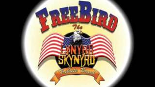 Free Bird  Lynrd Skynrd ( With Lyrics )
