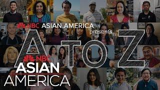 NBC Asian America Presents: A To Z (2018) | NBC Asian America