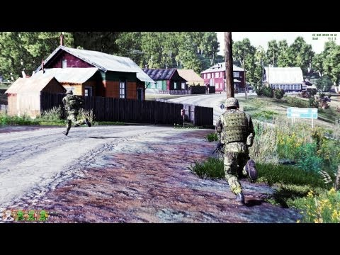 Arma 2 Combined Operation  Arma 2: Army of the Czech Republic War Criminal