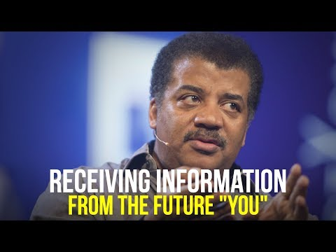 Neil deGrasse Tyson | 5 Minutes For The NEXT 50 Years Of Your LIFE
