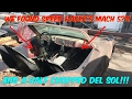 Awesome Junkyard Finds, Chopped Del Sol, and Mach 5!!! || 1993 Honda Civic Del Sol Part Search