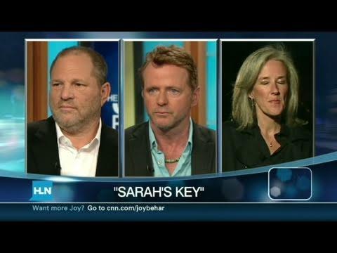 Sarah's Key and the Holocaust