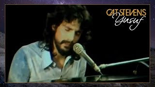 Yusuf / Cat Stevens - Maybe You're Right (Live, 1971)