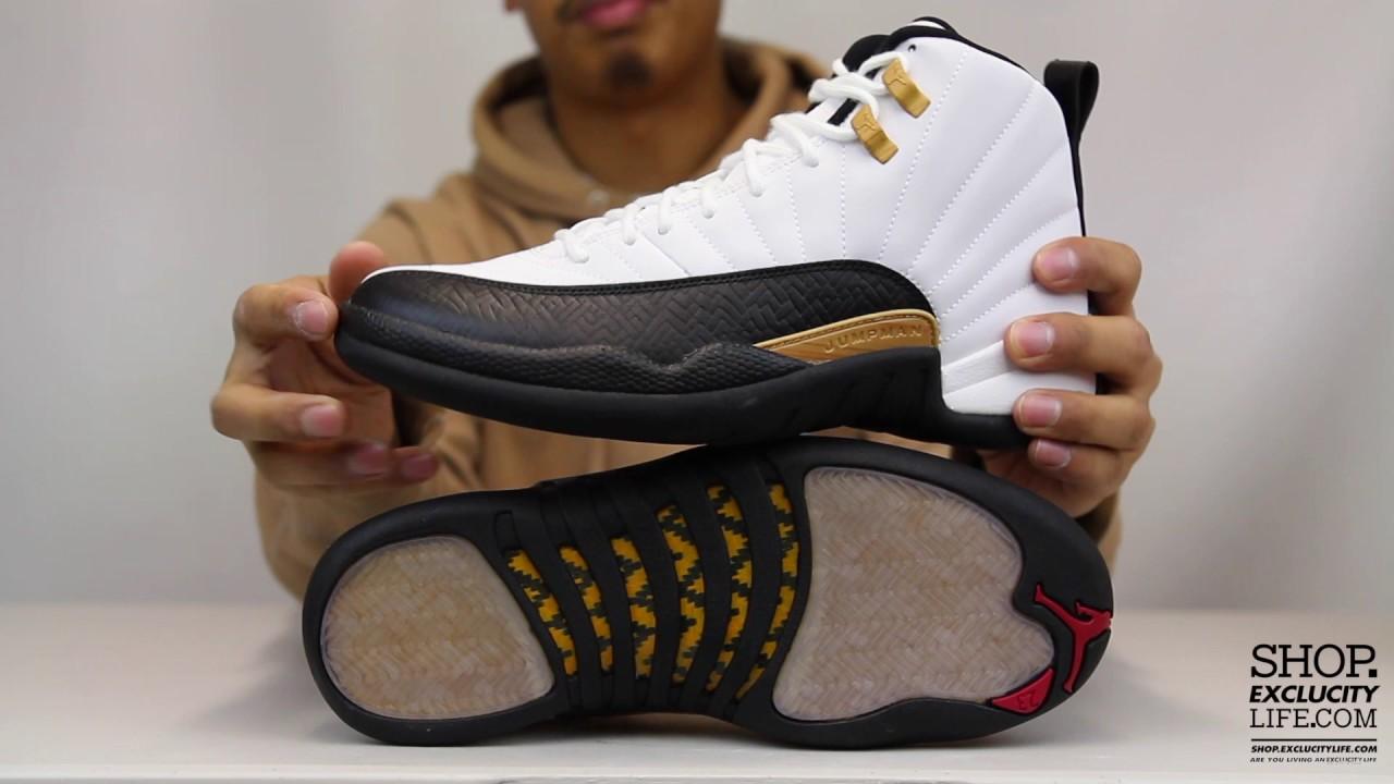 size 40 b99f8 5cdd3 Air Jordan 12 Retro