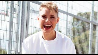 SORAYA ARNELAS presenta su marca de ropa 'Chochete': Entrevista a la cantante