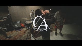 Cadenzabler - Slice Paper Wrists (Poison The Well Cover) (Live at Mow