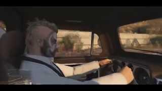 ALEX BRAIN GTA online music clip