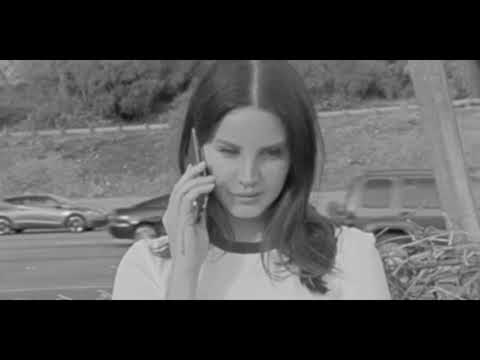 Lana Del Rey - Mariners Apartment Complex | 1 Hour Loop