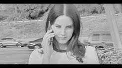 Lana Del Rey - Mariners Apartment Complex | 1 Hour Loop