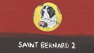 Lincoln  Saint Bernard 2