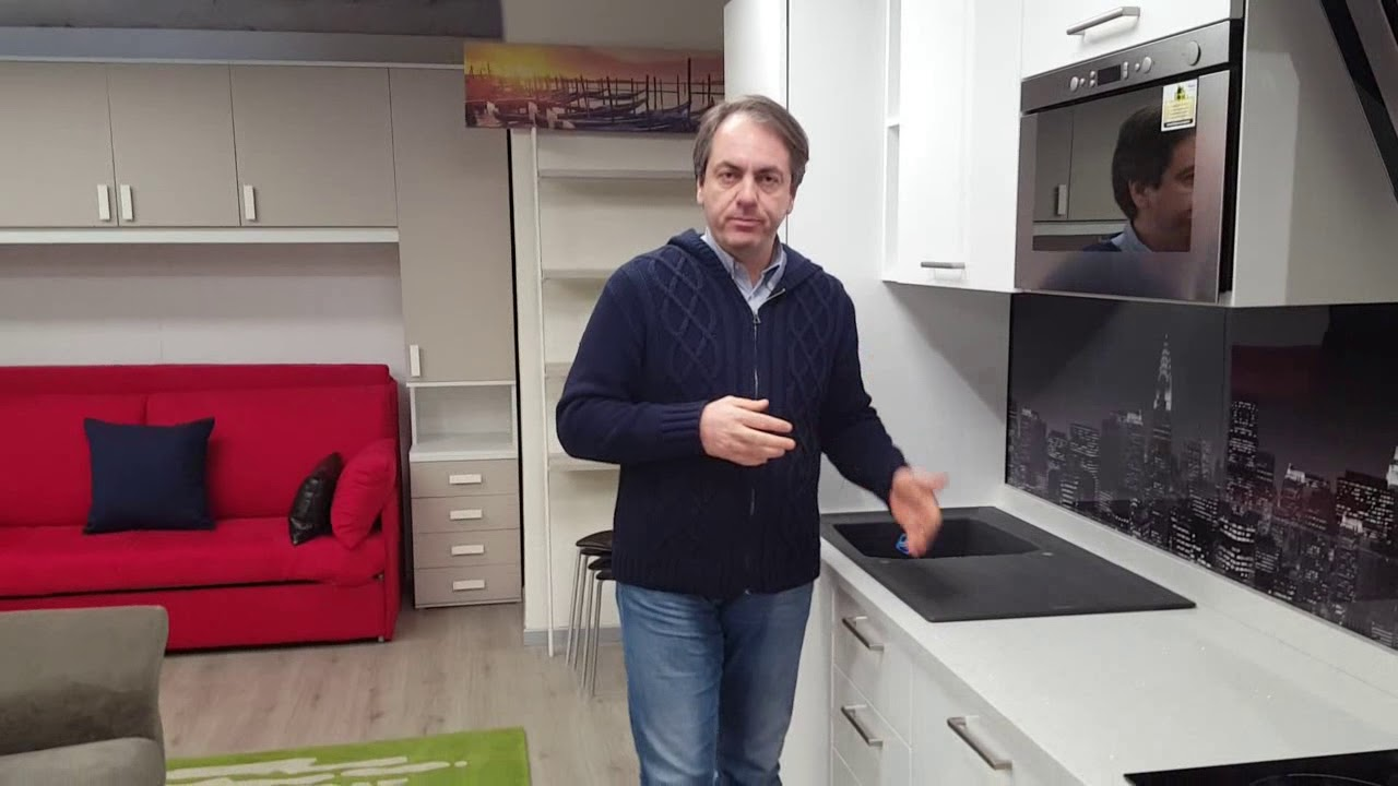 Lavelli Inox E In Fragranite Youtube