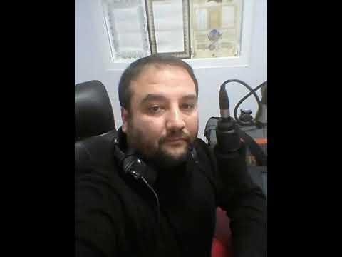 Ahmet Hakan Genç  Nefis ve Dünya hayatı
