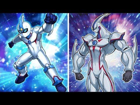 [Yu-Gi-Oh! Duel Links] Elemental Hero Neos Alius Deck GAMEPLAY