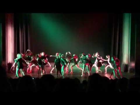 Laguna Beach High School Spring Dance - Move