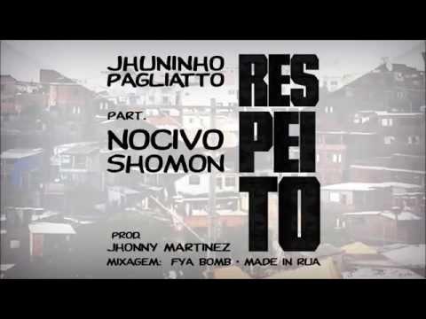 Re$peito - Jhuninho