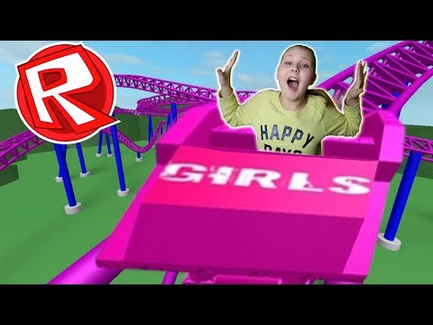 MY CRAZY THEME PARK IS CHRISTMASSY!! Tycoon 2 Roblox - Ruby Rube