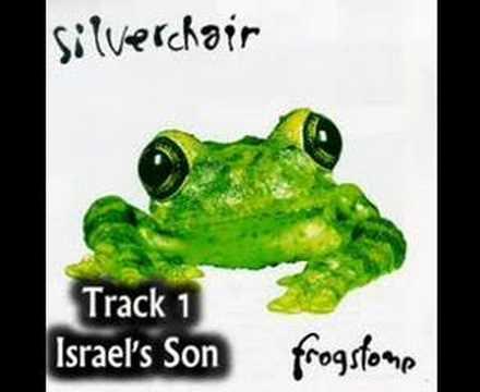 Silverchair - Israel's Son