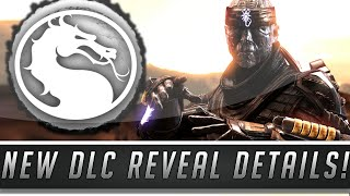 Mortal Kombat X: New Kombat Pack #2 DLC Details & Reveal Coming Soon! (Mortal Kombat 10)