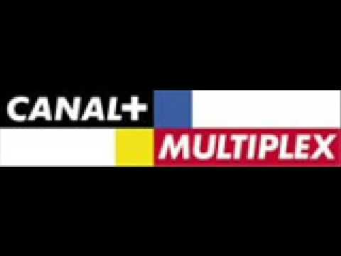 sonnerie multiplex canal+ iphone