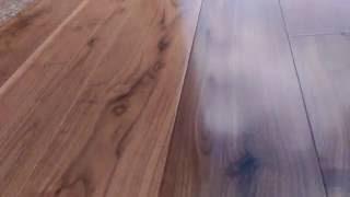 Американский орех MERCIER Аутентик - Инженерная доска(, 2016-08-12T15:03:35.000Z)