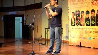 MFEST AUDITIONS - UCSI (PART 4)