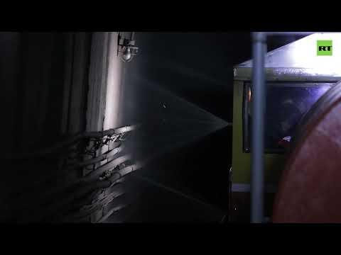 Чистая подземка: как поддерживается работа московского метро на фоне эпидемии коронавируса