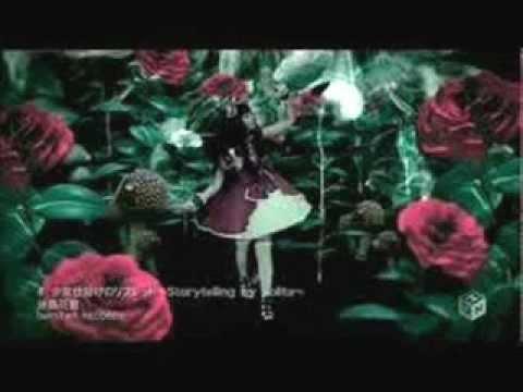 Kanon Wakeshima - Lolitawork Libretto -Storytelling By Solita-