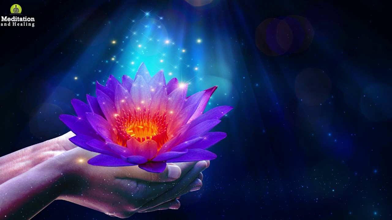 432 HZ l DEEP HEALING MUSIC FOR THE BODY & SOUL l LET GO OF NEGATIVE ENERGY, STRESS & ANXIET
