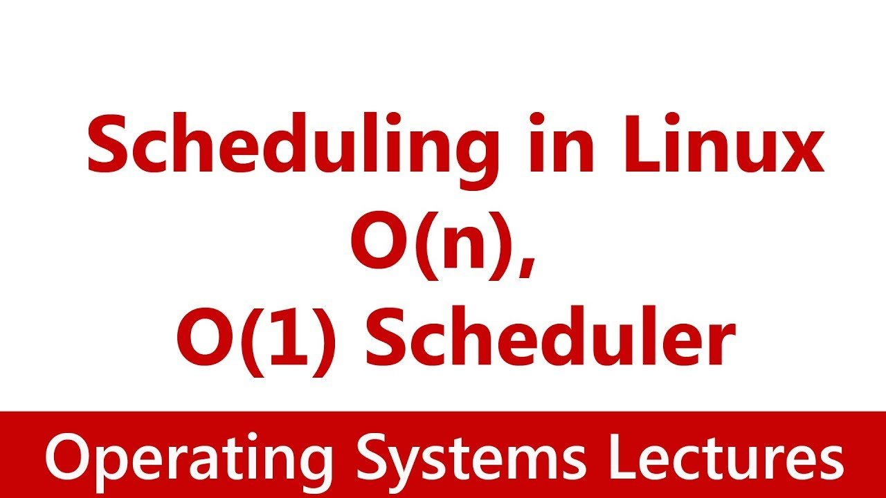 operating system and class scheduling The below link is from mit's operating system engineering class the class schedule is in such a way that you'll have to understand source code for an old unix based os and then build your own exokernel based os.
