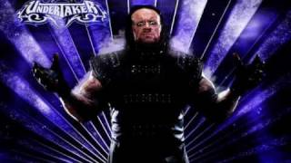 WWE The Undertaker New Theme Song 2011 Ain