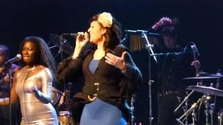 Incognito - Inside My Love (Minnie Riperton Cover) - live @ jazznojazz in Zurich 2.11.12