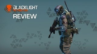 Blacklight: Retribution - Review (PS4)