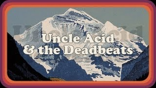"Uncle Acid & the Deadbeats ""Poison Apple"" (OFFICIAL)"