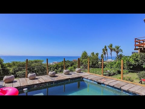 4 Bedroom House for sale in Eastern Cape   Jeffreys Bay To Tsitsikamma   Wavecrest  