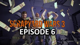BEST Value PC Challenge - Scrapyard Wars Season 3 - Episode 6
