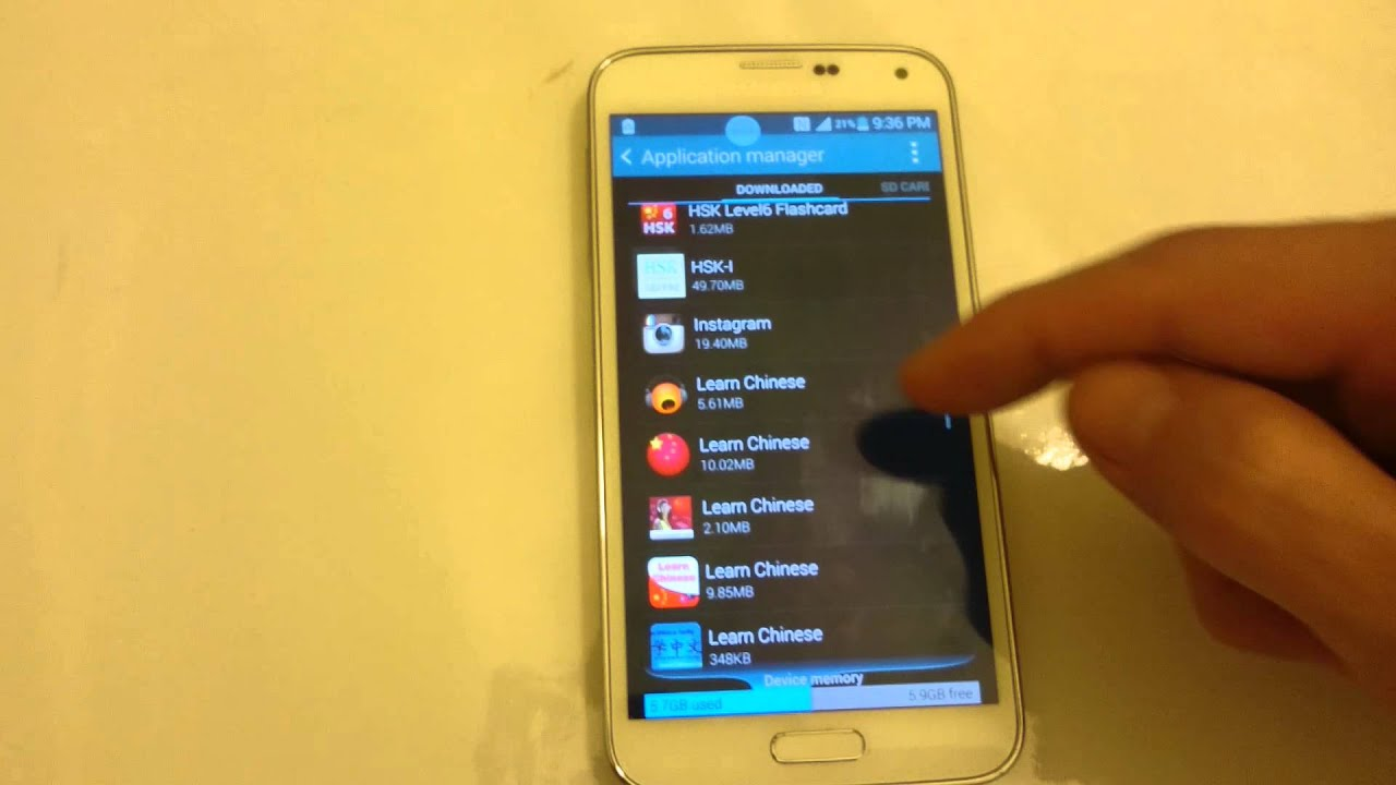 Galaxy s5 how to delete uninstall apps delete apps youtube galaxy s5 how to delete uninstall apps delete apps ccuart Choice Image