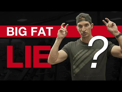 Review Of Sean Nalewanyj Muscle Gain Truth Bodybuilding