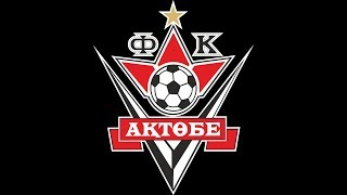 МФК Актобе МФК Каспий 2 матч