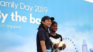 Standard Chartered Family Day 2019 Highlights