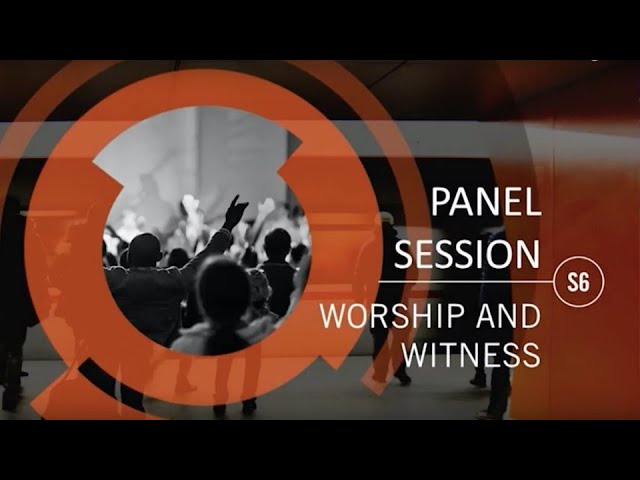 Convergence 2016 | Worship and Witness | Hennie Swart, André Kruger, Theo van Houten, Sias le Roux