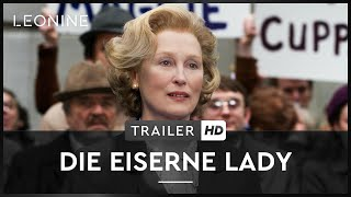 DIE EISERNE LADY | Trailer | Deutsch