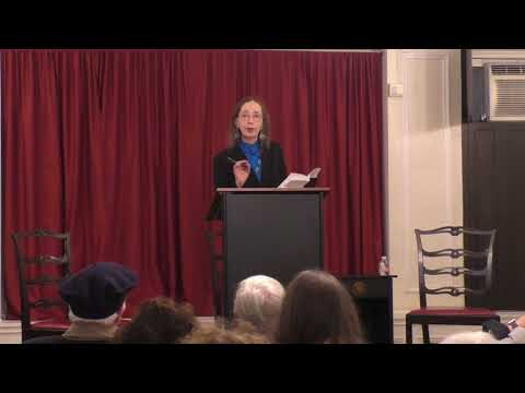Syntax/Synapse: How We See with Joyce Carol Oates and Charles Gross