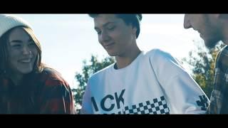 liquidfive & DJ Luane - Young (Official Video)