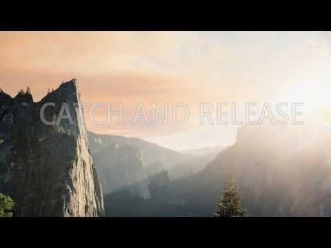 Catch&Release Matt Simons testo e traduzione