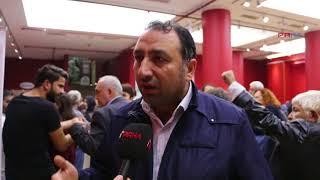 Ali Kenanoglu: Temel Karamollaoglu Sivas Katliami'nin sorumlularindandir