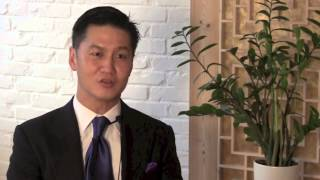 Goodwin Gaw: China's Property Market May See 10%-15% Price Drop