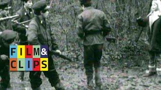 Les carabiniers   di Jean Luc Godard - sottotitolato in italiano - dvd Rarovideo