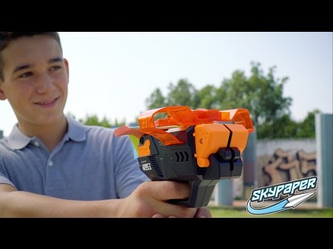 SkyPaper SizzleF16
