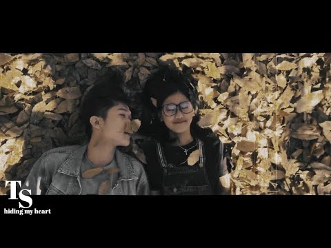 TEDDY SAILO - Hiding My Heart (Official Cover Video)
